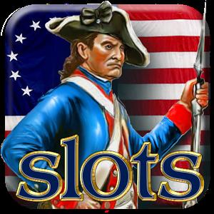 American Revolution Slots home