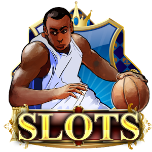 Basketball Slots home