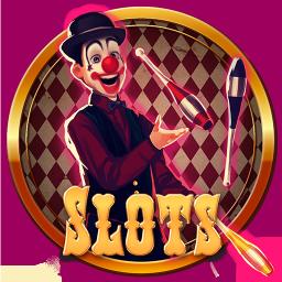 Carnival Circus Slots™ home