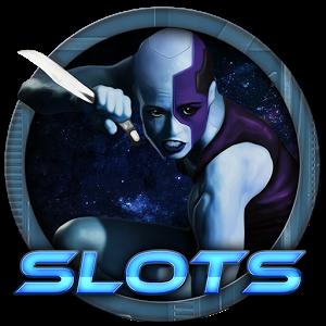 Galactic Defenders Slots home