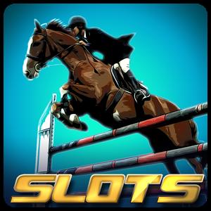 Horse Race Slots home