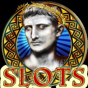 Rome Slots home