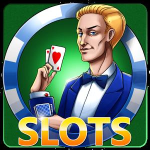 Vegas Slots home