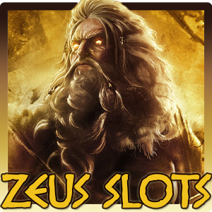 Zeus - Mount Olympus™ Slots HD home