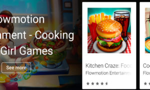 cooking scramble game