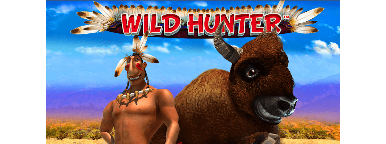 wild hunter slot